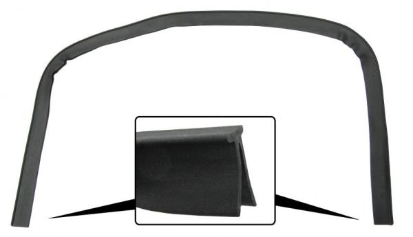 Motorraumdichtung hinten A-Qualität | T1 | T2 »7/71