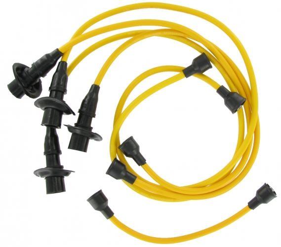 Zündkabel Set T1 / T2 Standard B-Qualität geib