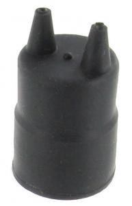 Schutzkappe Bremslichtschalter 2-polig