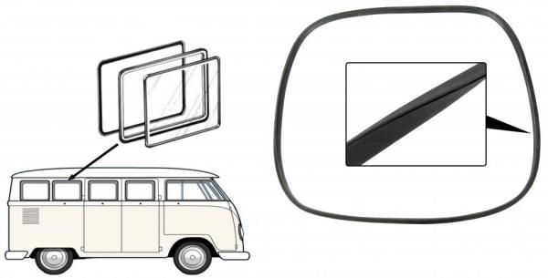 Dichtung Ausstellfenster / Fensterrahmen | T1