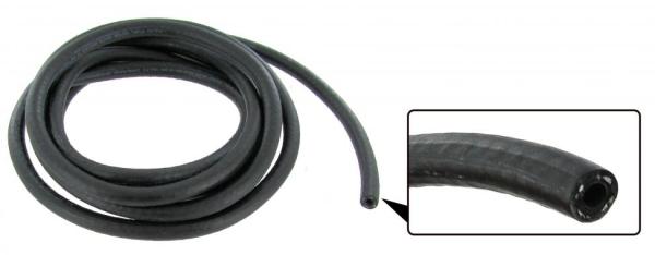 Kraftstoffschlauch Textil verstärkt 4.1mm / 9.15mm