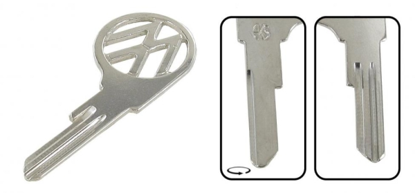 Schlüsselrohling SV