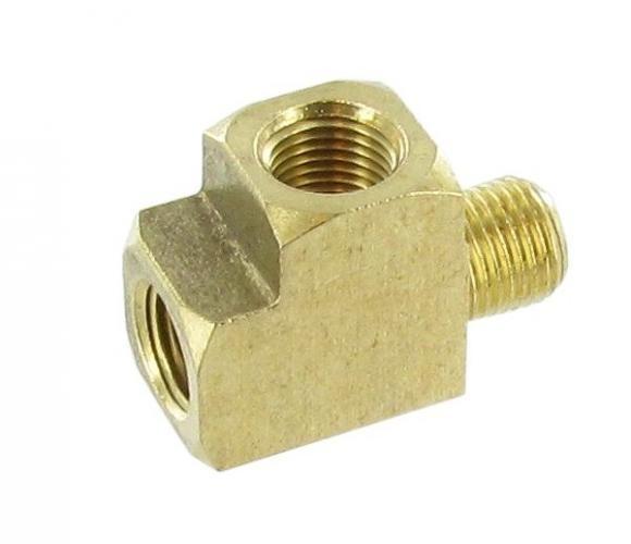 Adapter Öltemperatursensor / Öldrucksensor