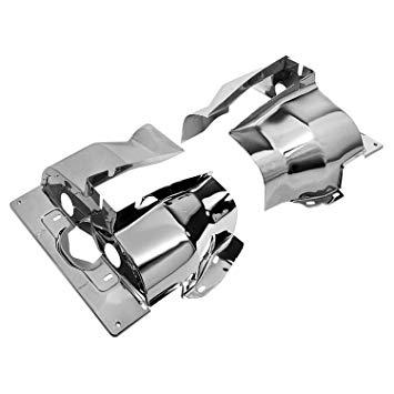 Zylinderabdeckung Chrom | T1 | T2 1.6 »7/70
