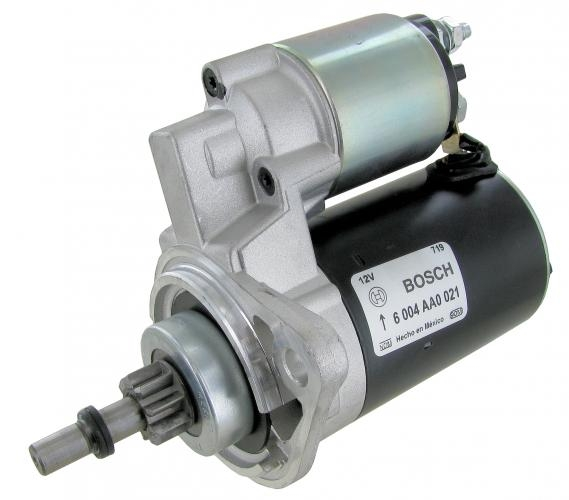 Anlasser 12 Volt A-Qualität | T1 | T2 »7/75
