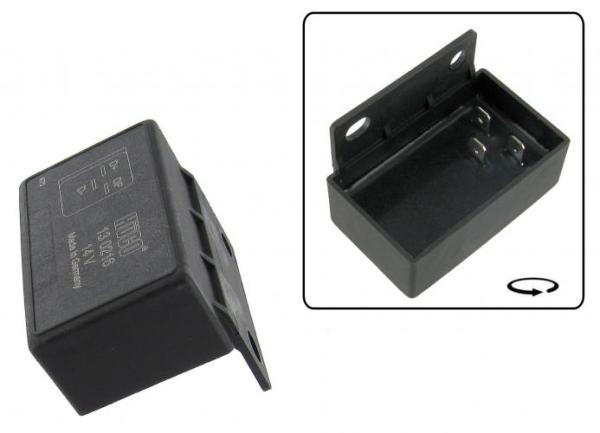Spannungsregler AC/12V | T1 | T2 1.6 »7/74 | T2 1.7-2.0