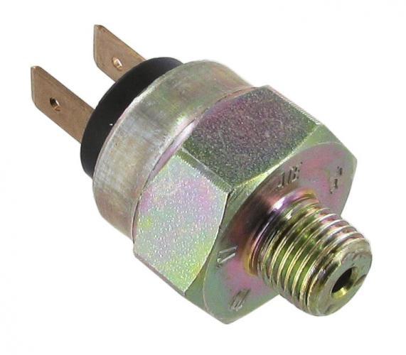 Bremslichtschalter 2-polig / ohne Warnkontakt