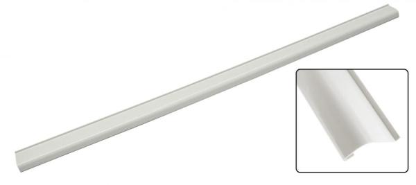 Schwellerschutz Schiebetür Kunststoff   T2 Westfalia