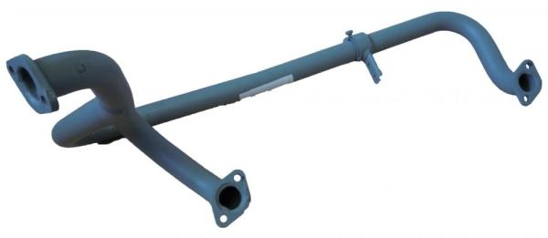 Abgasleitung Zylinderkopf hinten | T3 1.9+2.1 Syncro