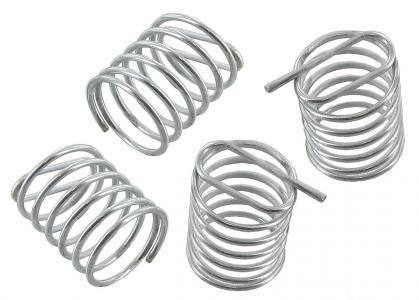 Druckfedern Kühlklappen | T1 | T2 1.6