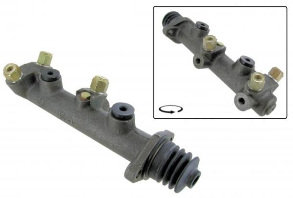 Hauptbremszylinder T2 ohne BKV | 22.20mm B-Qualität