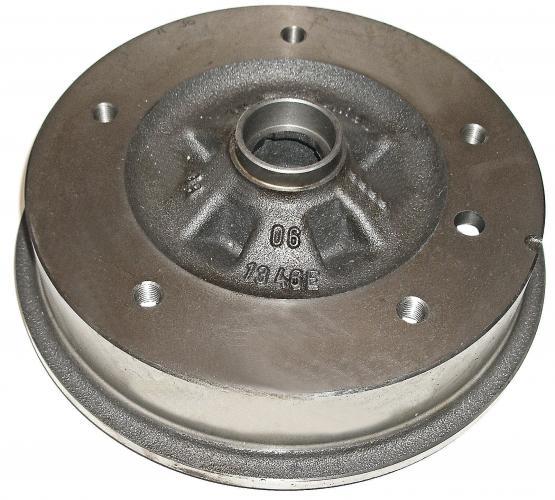 Bremstrommel vorne 5x205mm | T2 »7/70