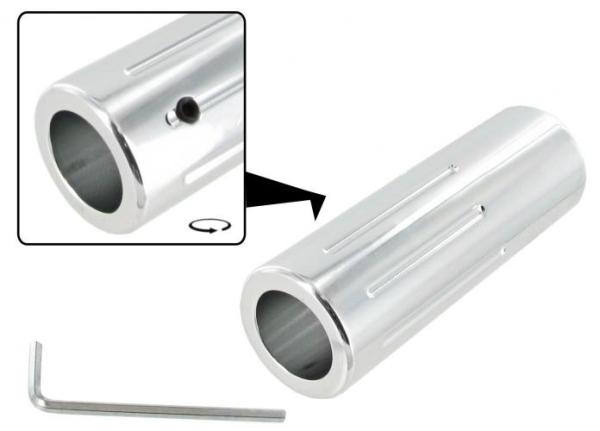 Handbremsgriff T1 Aluminium | T1