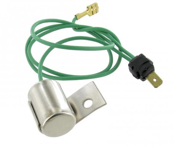 Kondensator | T2 1/73» | T3 1.6-2.1