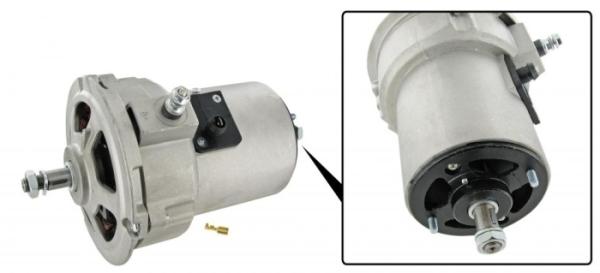 Lichtmaschine | Wechselstrom Generator B-Qualität AC 12V