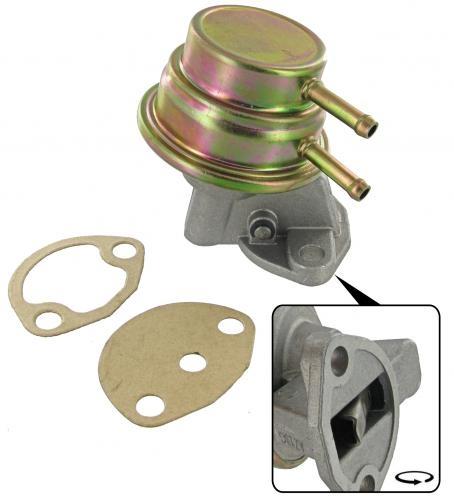 Kraftstoffpumpe B-Qualität | T2 1.6 8/73»