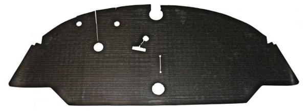 Gummimatte Fahrerkabine | T1 »5/59»