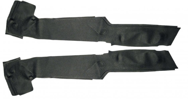 Gummiverkleidung Sitzkasten vorne | T2