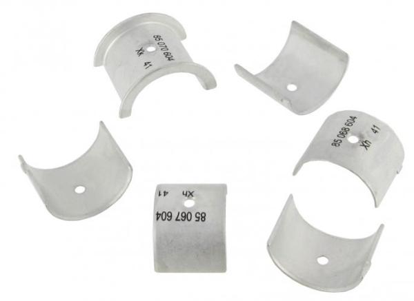 Nockenwellenlager Typ 1 | WBX | STD | STD