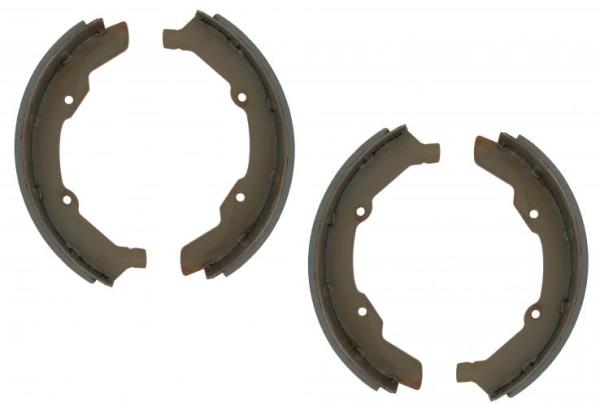 Bremsbacken vorne | 55 mm | T1 8/63» | T2 »7/70