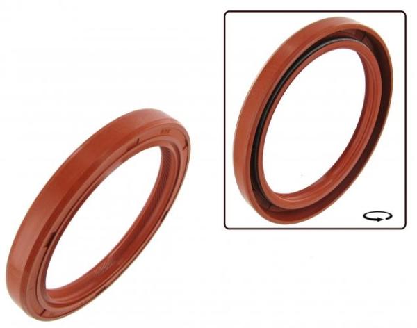 Wellendichtring Schwungradseite A-Qualität / extra Dichtleiste