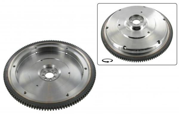 Schwungrad 200mm extra leicht | T1 1.5 | T2 1.6 »3/76