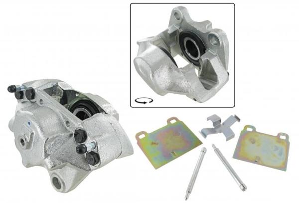 Bremssattel links B-Qualität | T2 8/72»