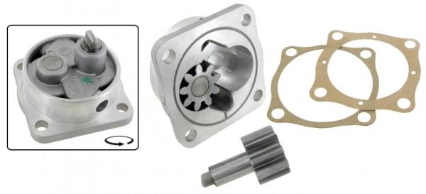 Ölpumpe Standard | T2 1.6 »7/69
