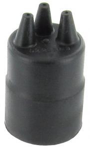 Schutzkappe Bremslichtschalter 3-polig