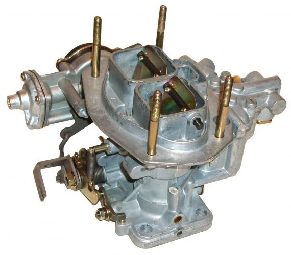 Registervergaser Weber 32/36