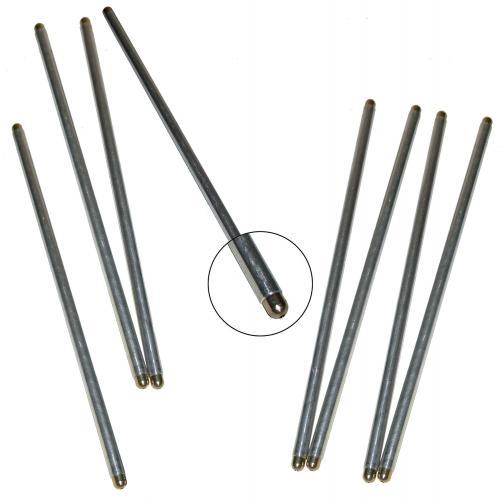 Stößelstangen Standard Aluminium | T1 1.5 | T2 1.6