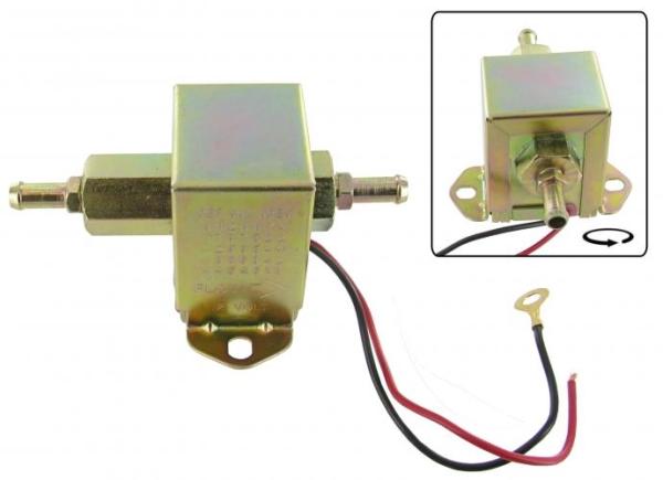 Kraftstoffpumpe Elektrisch 12V B-Qualität