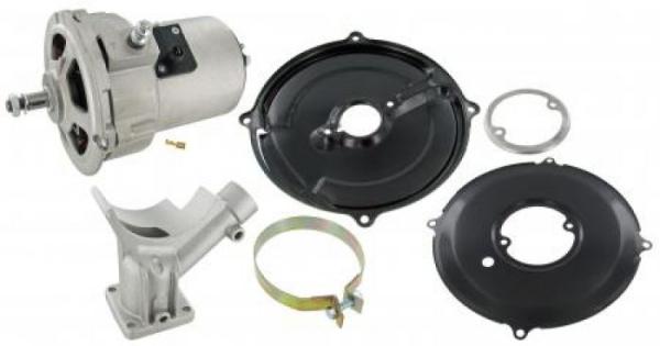 Umbausatz Wechselstrom Generator B-Qualität 12V