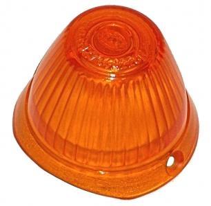 Blinkerglas orange vorne links / rechts | T1 »7/63