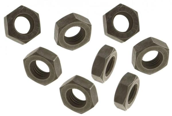 Ventileinstellmutter 8mm | T1 | T2 1.6+1.7 | T3 1.6