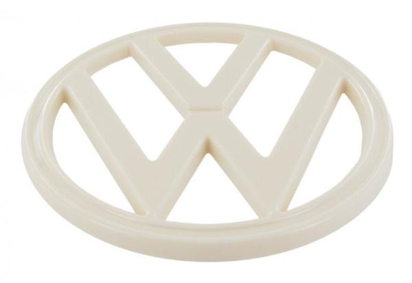 Emblem VW Pastellweiß | T2 8/72»