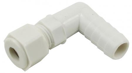 Luftfilter / Entlüftung Verbindung