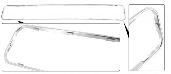 Zierrahmen Lüftungsgitter Aluminium | T2 »7/72