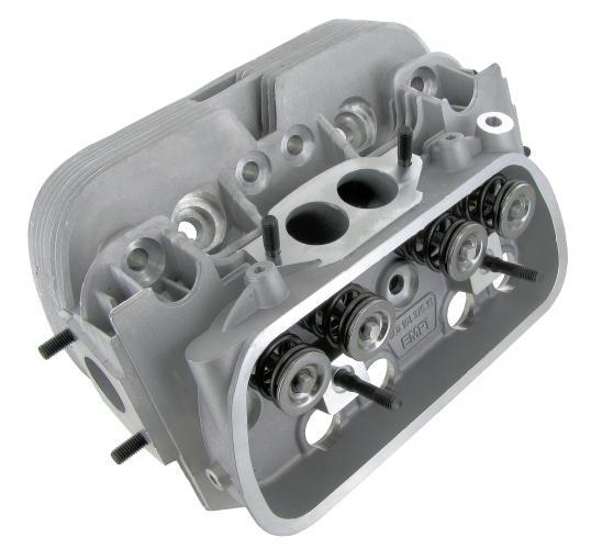 Zylinderkopf Standard | T2 1.6