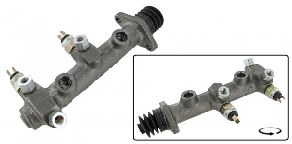 Hauptbremszylinder T2 ohne BKV   22.20mm A-Qualität
