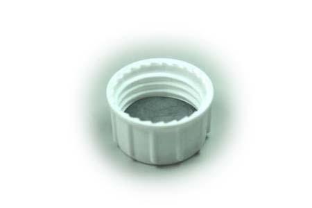 Deckel Frischwasserbehälter 35mm