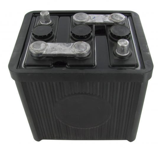 Batterie 6V 84Ah | T1