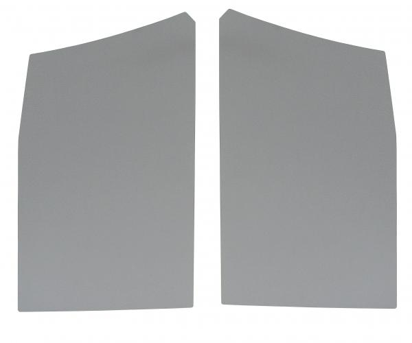Verkleidung Kabinenteilhimmel grau | T1