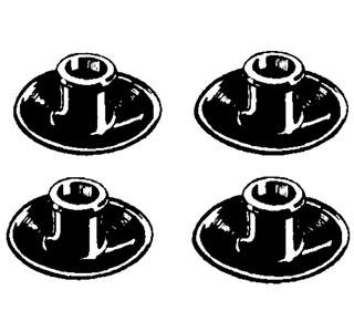Schutzkappe Zündkerze | T1 | T2 | T3 1.6+2.0
