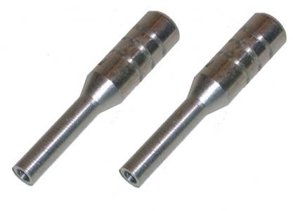 Türsicherungsknopf Billet Stil | T2 »7/68+8/73» | T3