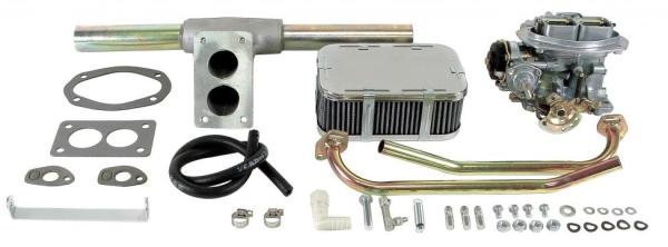 Registervergaser Set EMPI EPC 32/36F Typ 1 Motoren