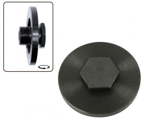 Montagewerkzeug Wellendichtring Schwungradseite