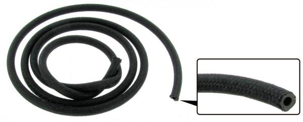 Kraftstoffschlauch Textil 5mm / 10mm