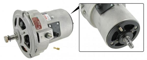 Lichtmaschine | Wechselstrom Generator A-Qualität AC 12V