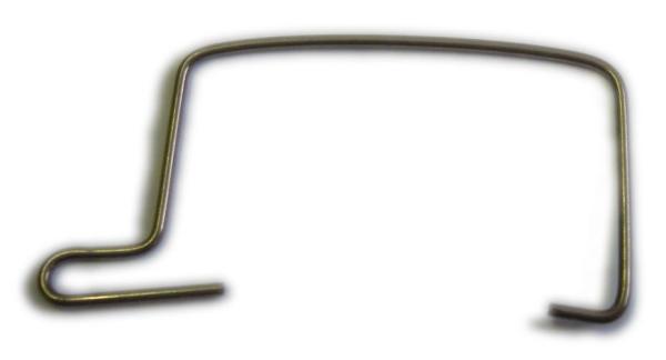 Monagefeder Dichtung Schiebetürscharnier | T1